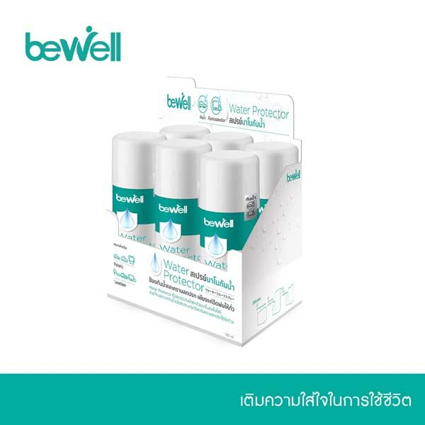 bewell nano spray