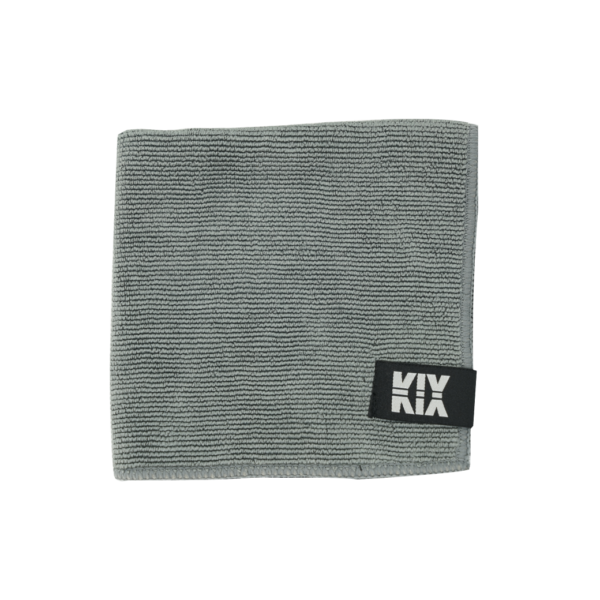 Kix microfiber cloth