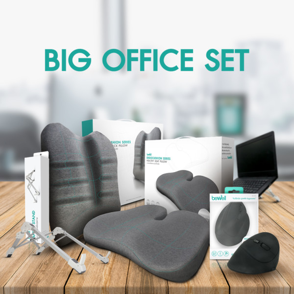 big office set Bewell